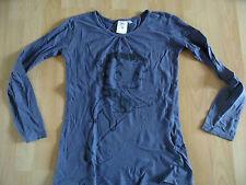 BETTY BOOP Langarmshirt blau Gr. 146 TOP 05-14