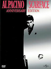 Scarface (DVD 2003 2-Disc Set Widescreen Anniversary Edition)  USA REGION 1