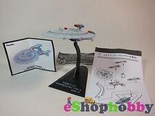 Furuta Star Trek Future USS Enterprise NCC-1701-D #5 2003 Model Boys & Girls Any