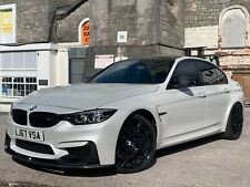 BMW M3 3.0 COMPETITION DCT 2017(67) (WITH M-PERFORMANCE EXHAUST)