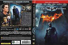 IL CAVALIERE OSCURO (2008) dvd ex noleggio