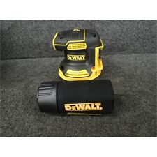 Dewalt DCW210B 20V Brushless Variable Speed Random Orbital Sander Bare Tool
