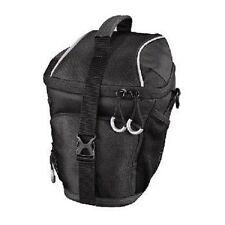"""Hama """"Crossworld"""" BLACK Camera Bag 110 Colt High Quality / Brand New"""
