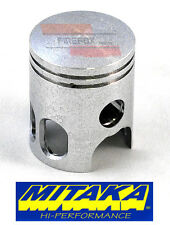 Yamaha DT50 DT 50 MX 40.25mm perforé Mitaka Kit Piston (JAPON) (OVERSIZE)