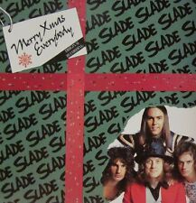 Slade(CD Single)Merry Christmas Xmas Everybody-Receiver-CDBOYZ 4-UK-New