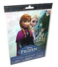 Disney Frozen Temporary Tattoos - 25 Count #335174