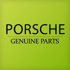 Genuine PORSCHE Cayenne Sill Trim Strip Left 95504480067