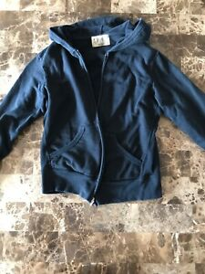Juniors Juicy Couture Black Hoodie Size Small