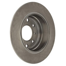 Disc Brake Rotor-C-TEK Standard Preferred Rear Centric 121.02000