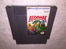 Astyanax (Nintendo Entertainment System, 1990) NES Game Cartridge Excellent!