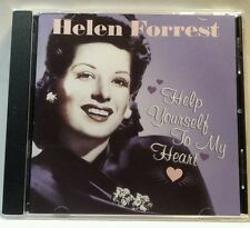 Helen Forrest:Help Yourself to my Heart (Sepia Records, 2003)(cd5441)