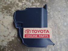 91 92 93 94 95 Toyota Pickup Truck Right passenger side kick panel Blue trim RH