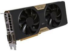 EVGA GeForce GTX 770 4GB Dual FTW w/ EVGA ACX Cooler