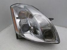 Nissan Maxima Right Xenon HID Headlight 04 05 06 OEM