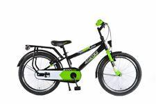 20 ZOLL Kinder City Jungen Fahrrad Bike Rad Kinderfahrrad Citybike Cityfahrrad
