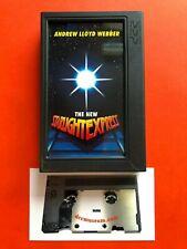 Rare DCC Andrew Lloyd Webber The New Starlight Express Digital Compact Cassette