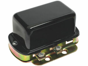 For 1956 Studebaker E12 Voltage Regulator SMP 28595KT