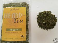 Hemp Tea 50g