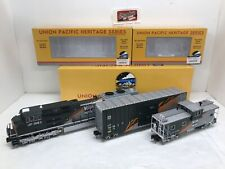 MTH 20-2775-1 Western Pacific #1983 (UP Heritage) SD70ACe Diesel Set W/PS2