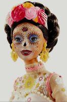 Barbie Dia De Los Muertos(Day of The Dead) Doll Mattel 2020 Collectible