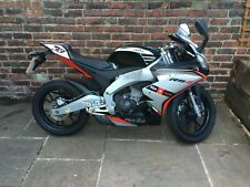 2015 Aprilia RS4 125 - Used Condition - Learner Legal - 12 month MOT