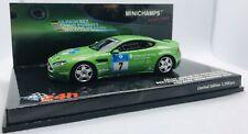 Minichamps 1/43 Aston Martin V8 Vantage N24 2008 437081307