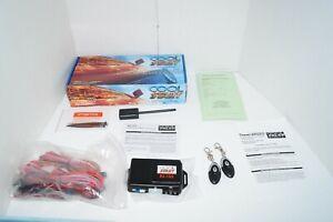 Crimestopper Cool Start RS1-G2 Remote Start System NEW
