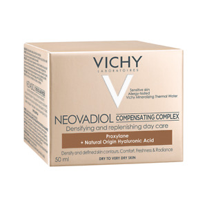 VICHY NEOVADIOL COMPENSATING COMPLEX DAY CARE #DRY T0 VERY DRY SKIN #50ML #NEW