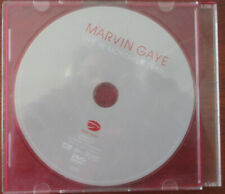 DVD,Marvin Gaye, Live in Montreux 1980, Sehr Gut,