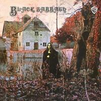 BLACK SABBATH - Black Sabbath (180 Gram Vinyl LP) 2016 WB 1871R - NEW / SEALED