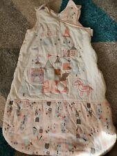 Baby Sleeping Bag Sleepsuit 0-6 Months 2.5 Tog