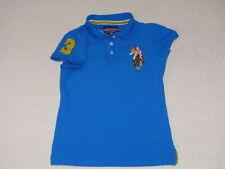 Kurzarm Mädchen-Tops, - T-Poloshirts 140 Größe