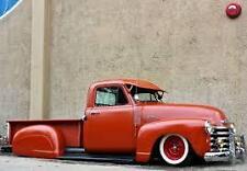 FULTON TYPE SUNVISOR CHEVROLET TRUCK 1947 48 49 50 51 52 53 GMC TRUCK CHEVY CAR