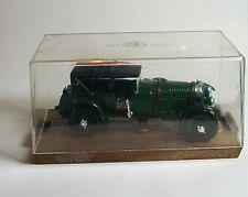 REVIVAL BRUMM 1928 BENTLEY 4.5 LITRE R99 HP 105-130