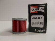 CHAMPION FILTRO OLIO COF067 PER DAELIM VC125 125 1996