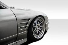 89-94 Fits Nissan 240SX Duraflex G-PR 30MM Front fenders 2pc 109985