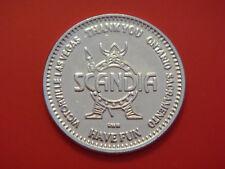 1976 Scandia - Game Token RWN
