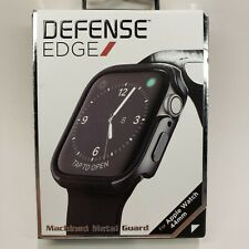 X-Doria - Defense Bumper for Apple Watch™ 44mm - Black NIB NEW