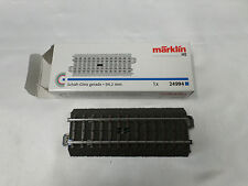 Marklin 24994 HO Straight Switching Track