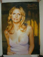 Buffy the Vampire Slayer Poster Sarah Michelle Gellar p
