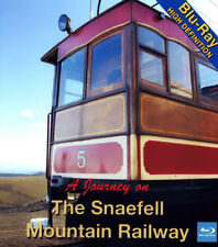 A Journey on the Snaefell Mountain Railway *Blu-ray