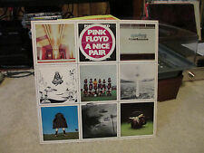 Pink Floyd- A Nice Pair- 2 Record Set