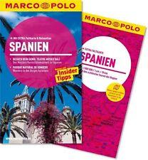 !! Spanien 2015 Karte Barcelona Sol Urlaub Marco Polo Costa Brava Blanca