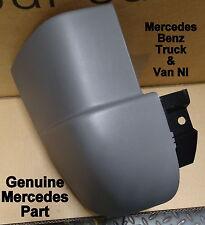 Mercedes Sprinter Rear Bumper Corner Panel,L/H,Genuine Mercedes Part,9018800371