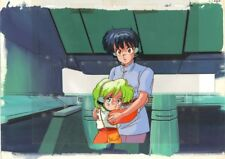 Anime Cel Gall Force #33