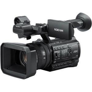 Sony PXWZ150 4K Handheld XDCAM Camcorder - Black - NEW IN BOX