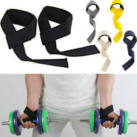 Weight Lifting Training Gym Straps Hand Bar Wrist Support Wrap Hand Wrap Sport