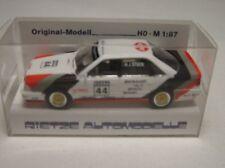 Rietze 30340 Audi V8 quattro DTM 1990, Stuck, 1:87