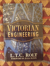 Victorian Engineering by L. T. C. Rolt (Paperback, 2007)