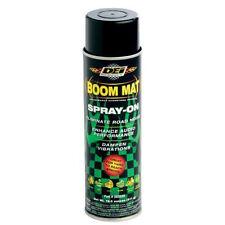 DEI 050220 Boom Mat Spray-On Sound Deadener 18oz Can Noise Insulating Undercoat